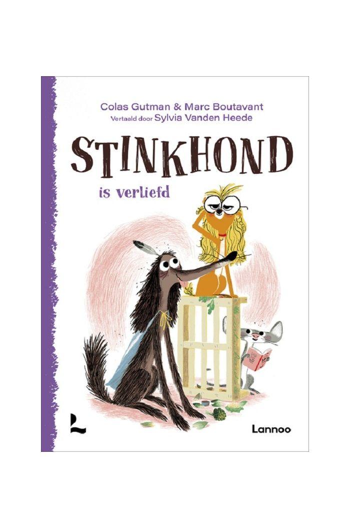 Stinkhond is verliefd _1