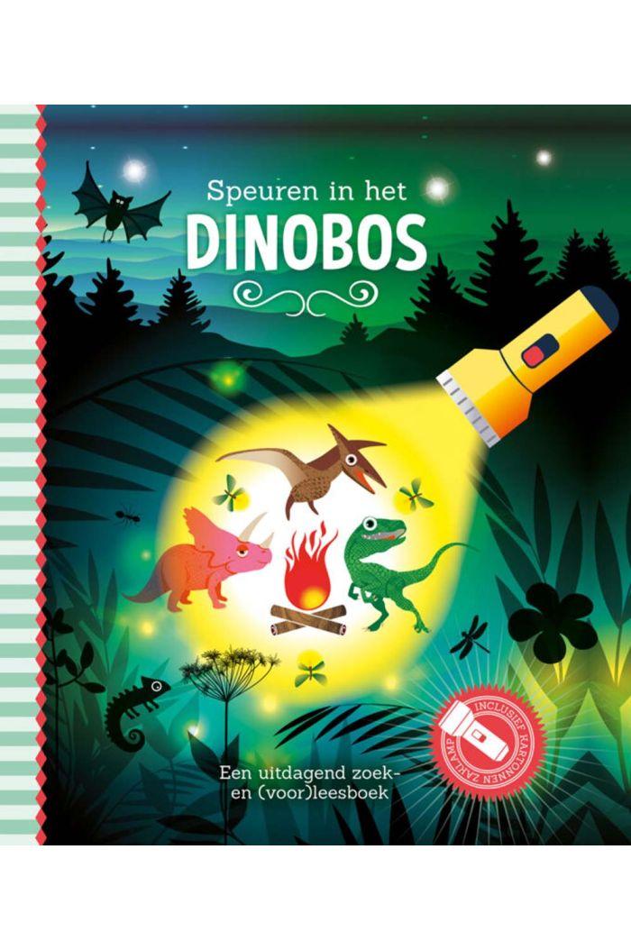 Speuren in het Dinobos _1