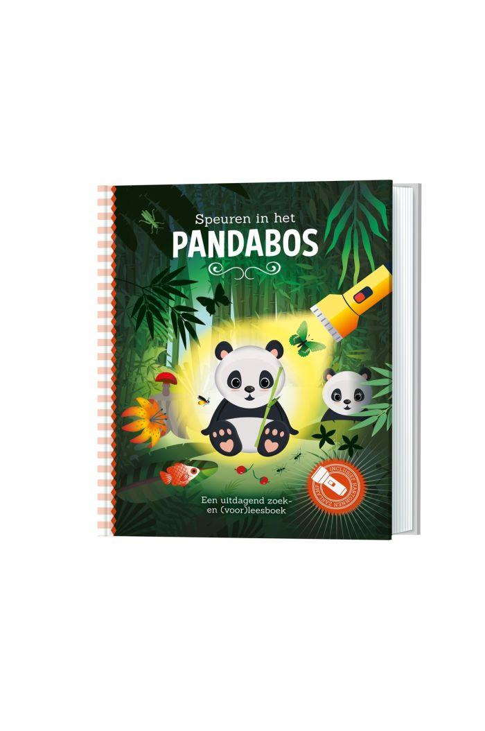 Speuren in het Pandabos