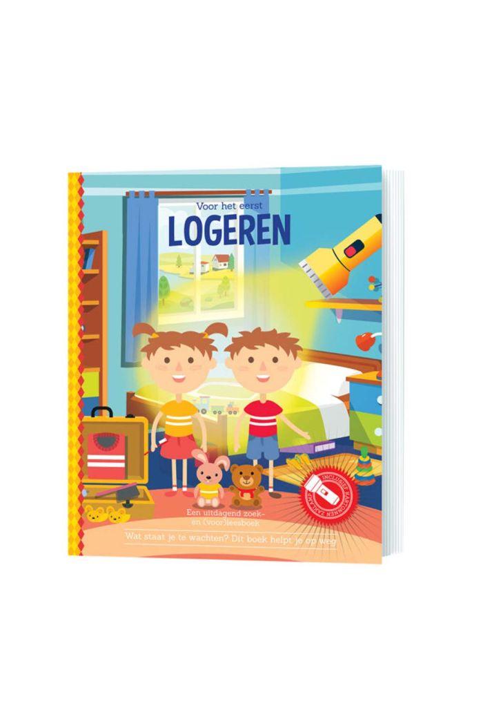 Voor het eerst Logeren _1