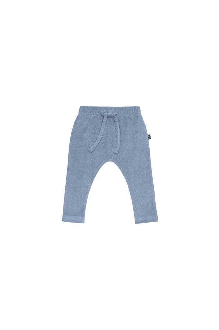 House Of Jamie Baby Pants Faded Denim