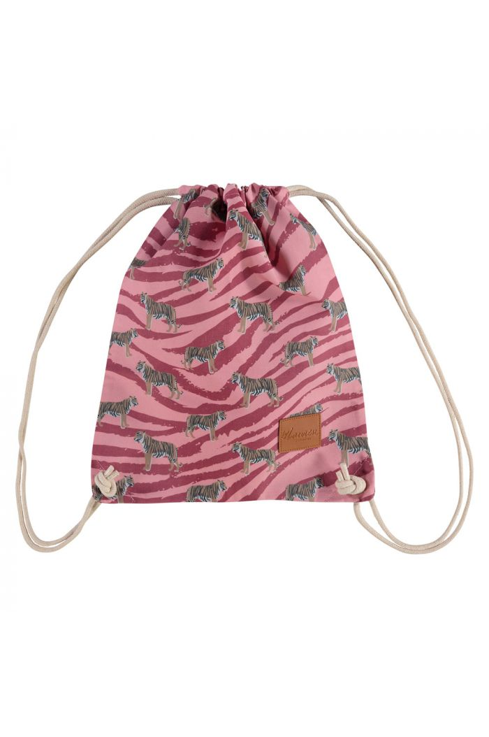 by Lauren Small Backpack Go Get em Tiger