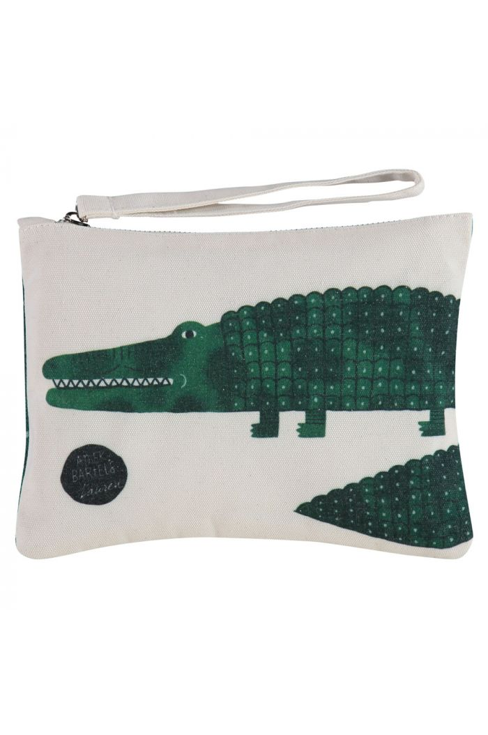by Lauren Happy Bag Small Crocodile
