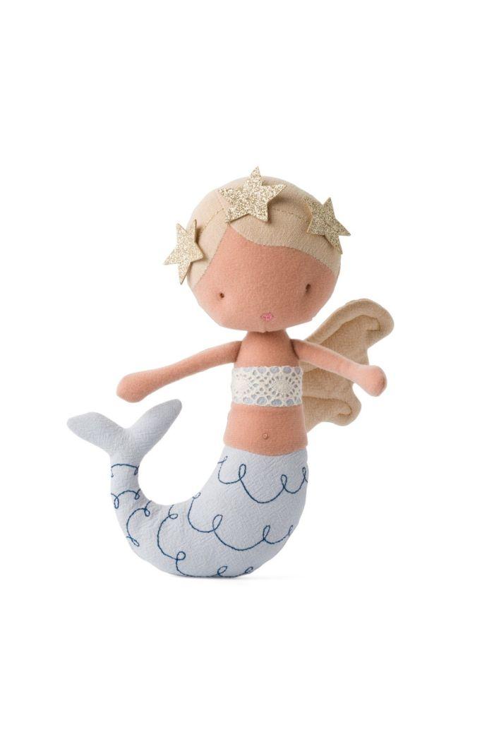 Picca Loulou Mermaid Pearl