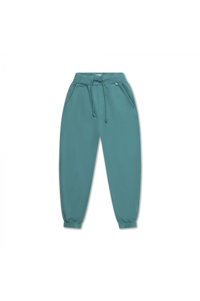 Repose AMS Sweatpants Teal Green