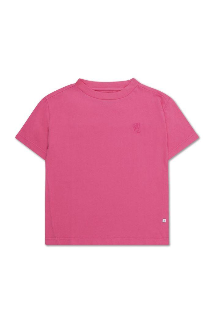 Repose AMS Tee Shirt Pink Rose