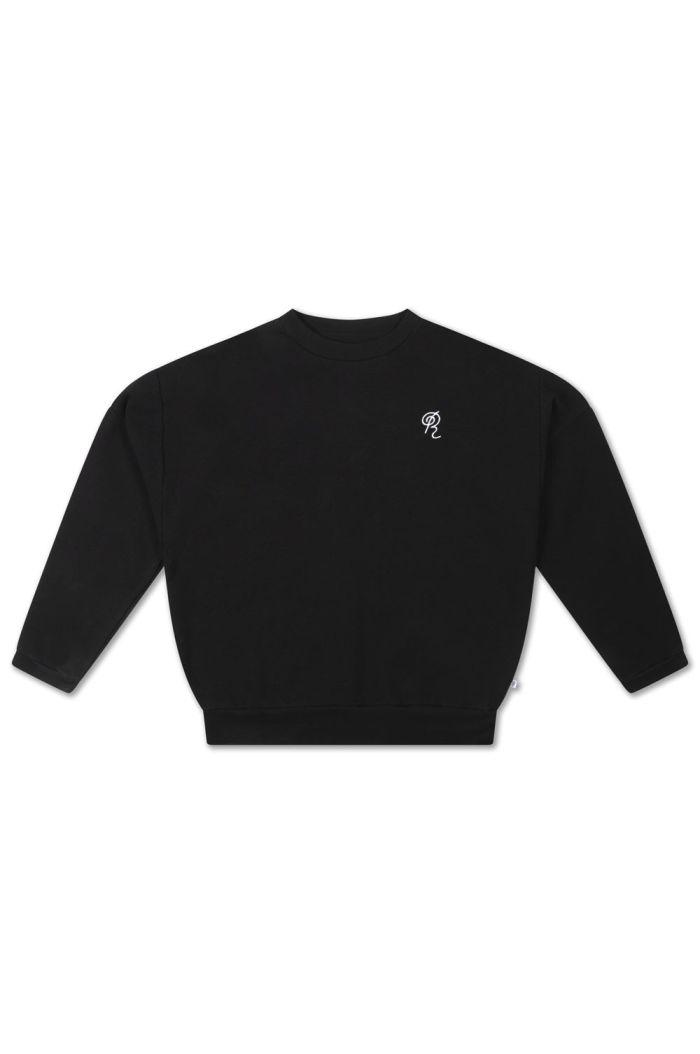 Repose AMS Crewneck Sweater Black