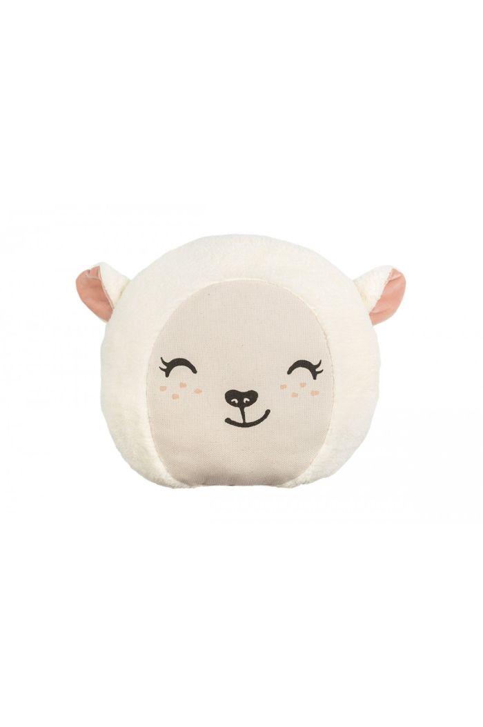 Nobodinoz Sheep Cushion