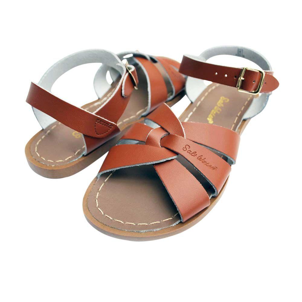 Salt-Water Sandals ORIGINAL Tan - in Schoenen