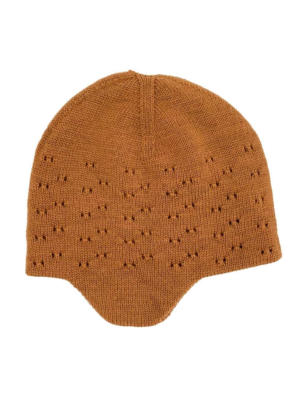 Hvid Hat Dua Rust - in Accessoires