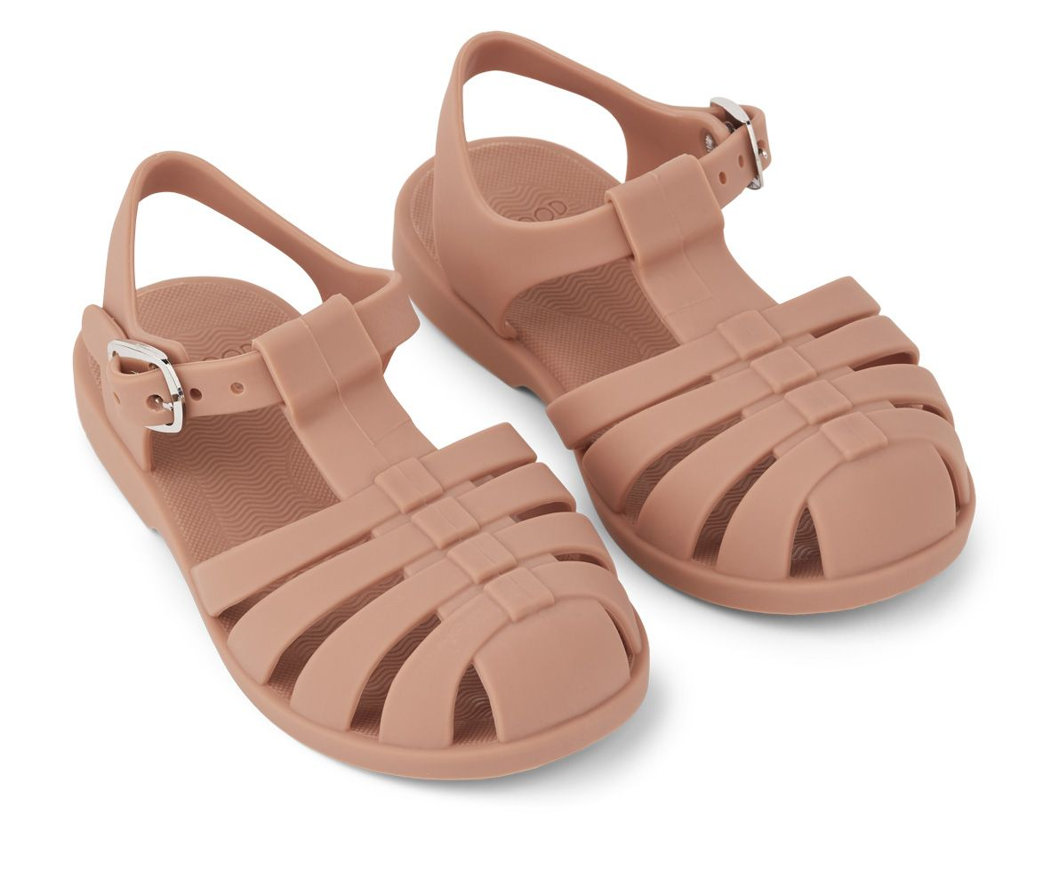 Liewood Bre Sandals Tuscany rose - in Schoenen