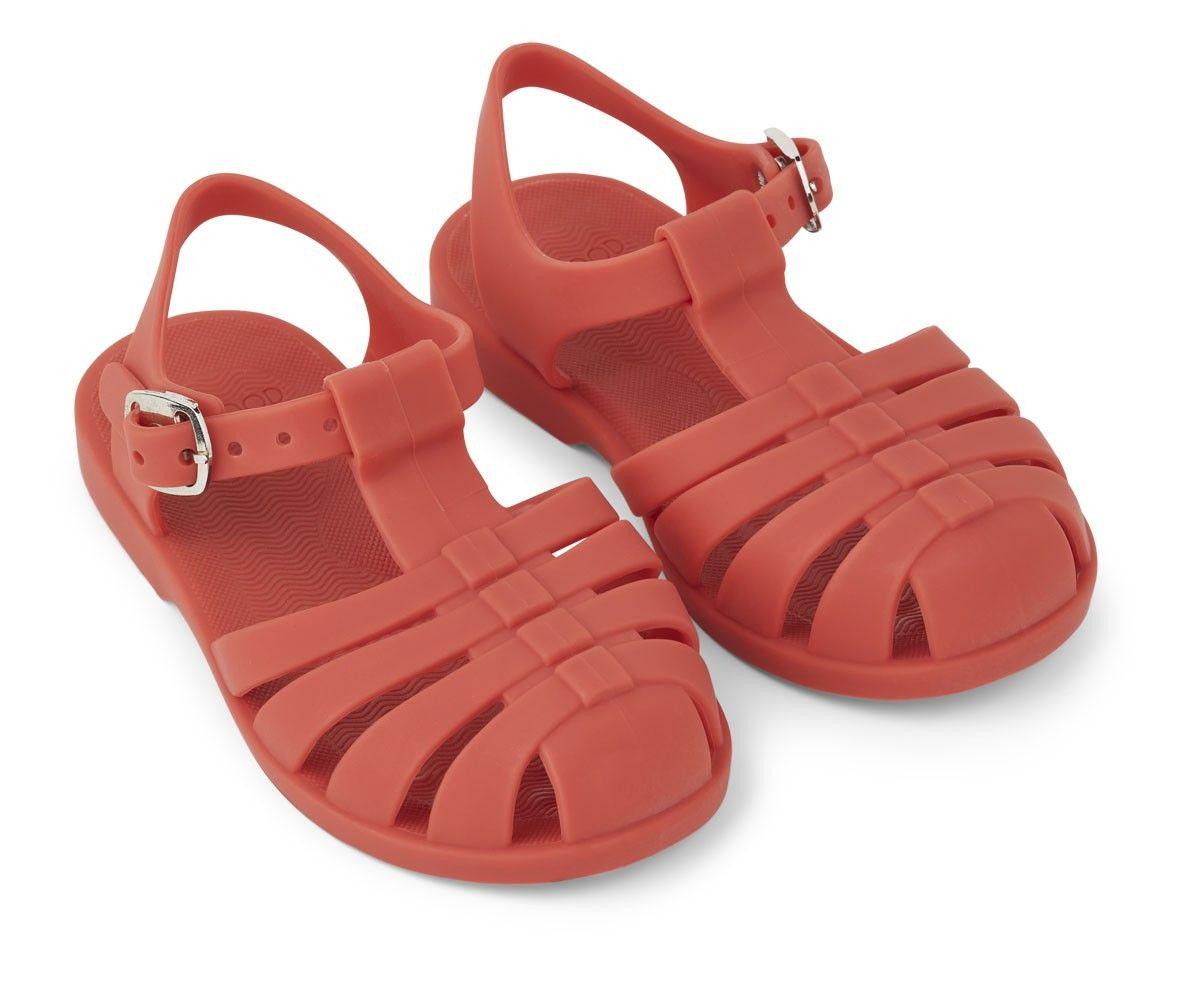 Liewood Bre Sandals Apple red - in Schoenen