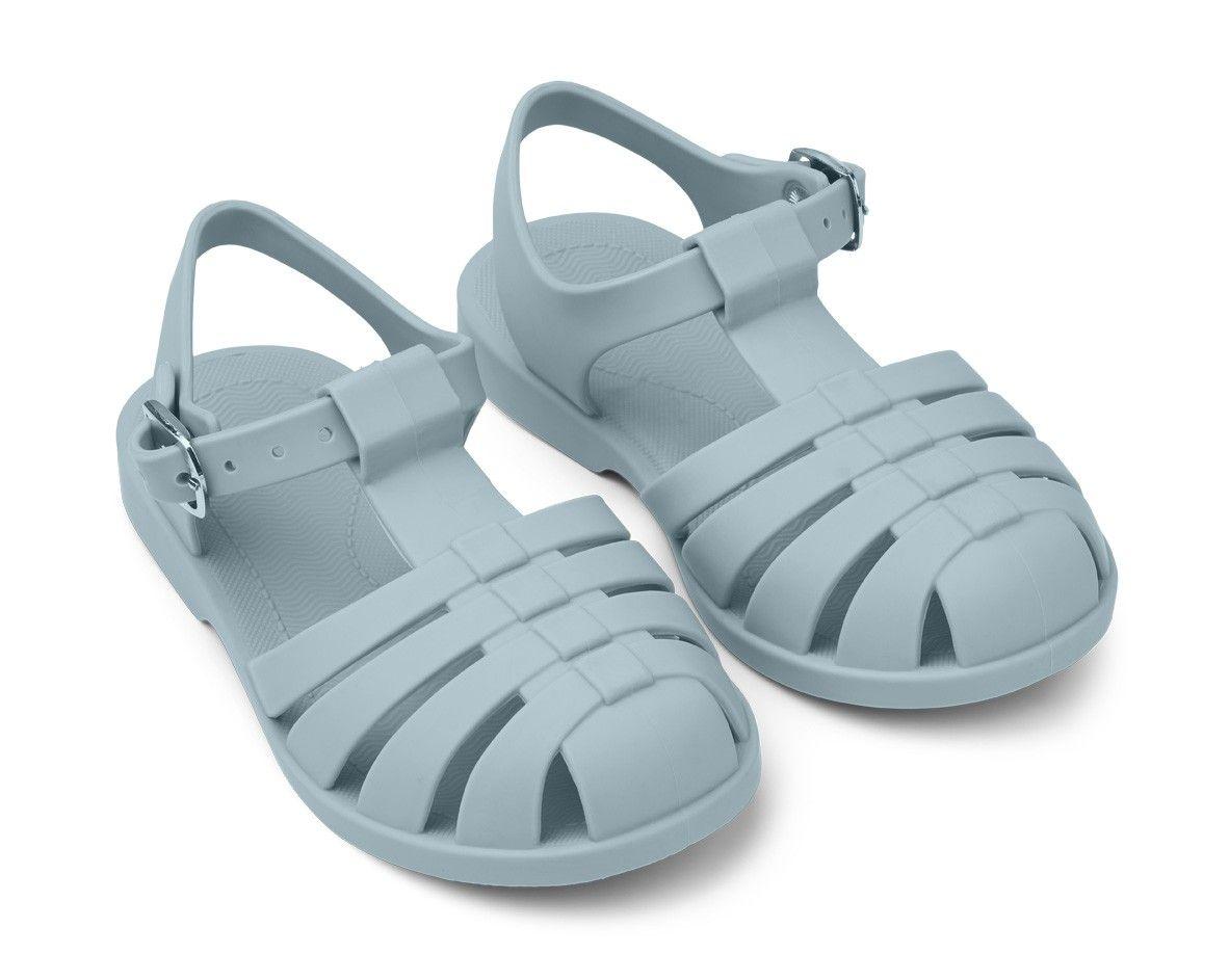 Liewood Bre Sandals Sea blue - in Schoenen
