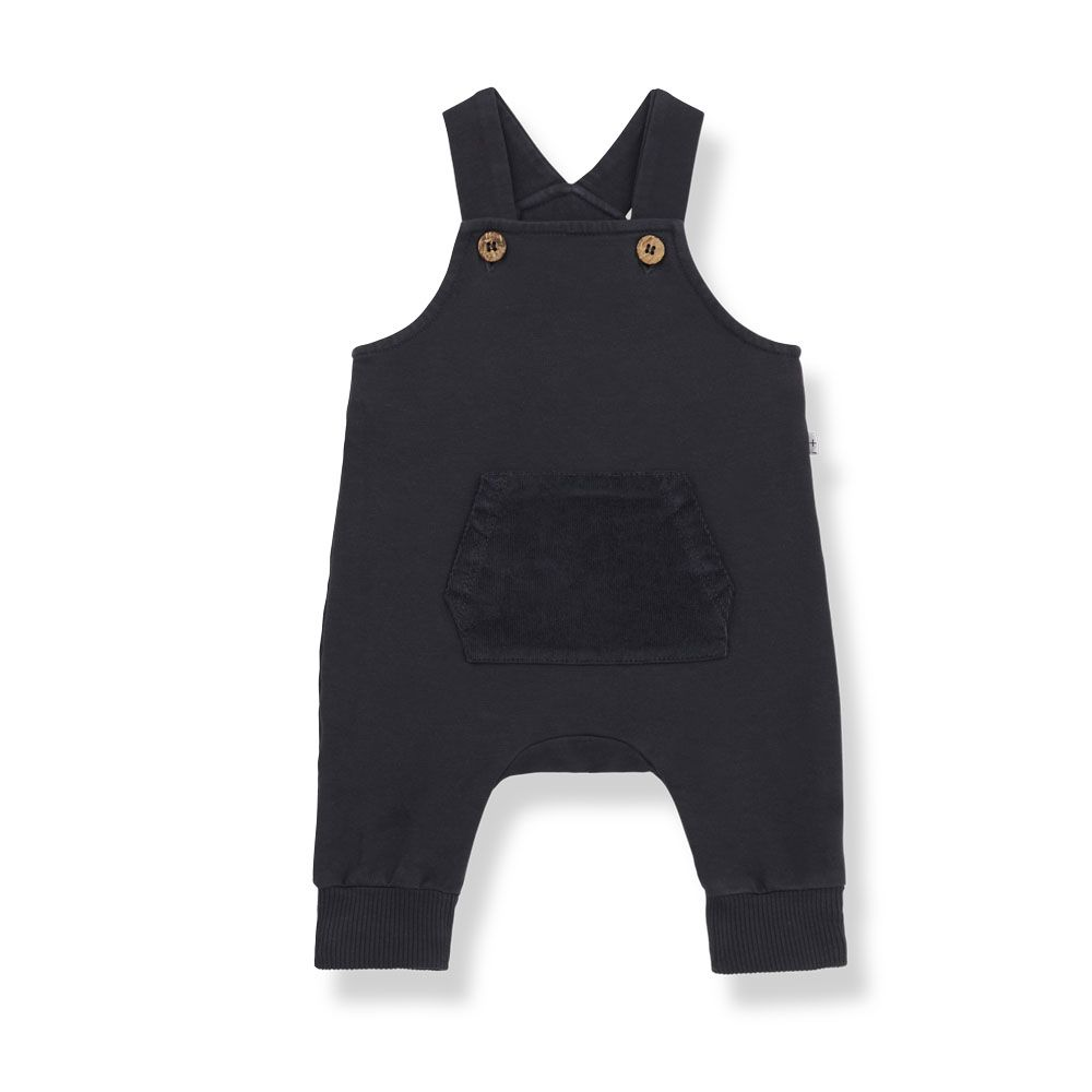 1+ in the family GEORGE overall Charcoal