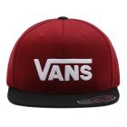 Vans Drop V II Snapback Pet _1