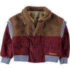 Piupiuchick Outdoor Jacket Brick & Brown_1