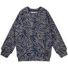 Soft Gallery Chaz Sweatshirt Brushed Nickel_1