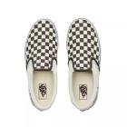 Vans Toddler Classic Slip-On Black&White Checkerboard/White_1