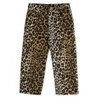 Maed for Mini Jeans Luxurious Leopard_1