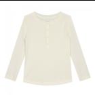 Gray Label L/S Henley Vest Cream_1