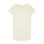 Gray Label Sleep Shirt Cream_1
