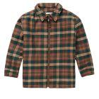 Mingo Short Jacket Country Tartan_1