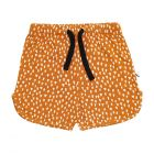 CarlijnQ Shorts Golden Sparkles_1
