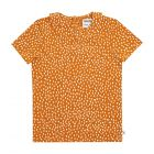 CarlijnQ T-Shirt Collar Golden Sparkles_1