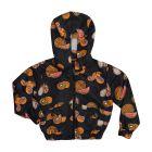 CarlijnQ Waterproof Jacket  Summerfruit_1