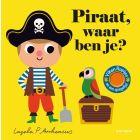 Piraat, waar ben je? _1