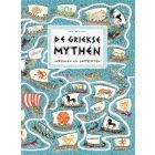 De griekse mythen