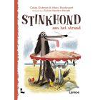 Stinkhond aan het strand _1
