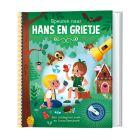 Speuren naar Hans en Grietje _1