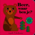 Beer, waar ben je? _1