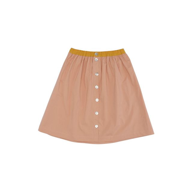 Soft Gallery Dixie Skirt Windy Block SS20