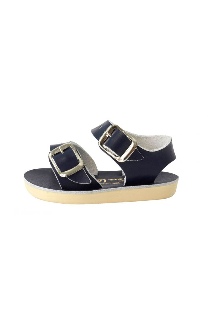 Salt-Water Sandals Seawee Navy