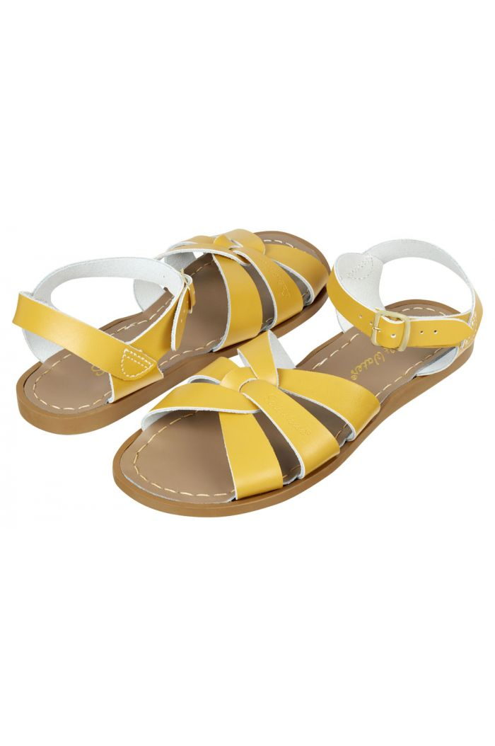 Salt-Water Sandals ORIGINAL Mustard