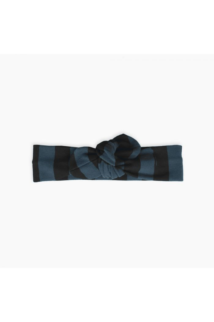 Sproet & Sprout Headband painted stripe Moonlight