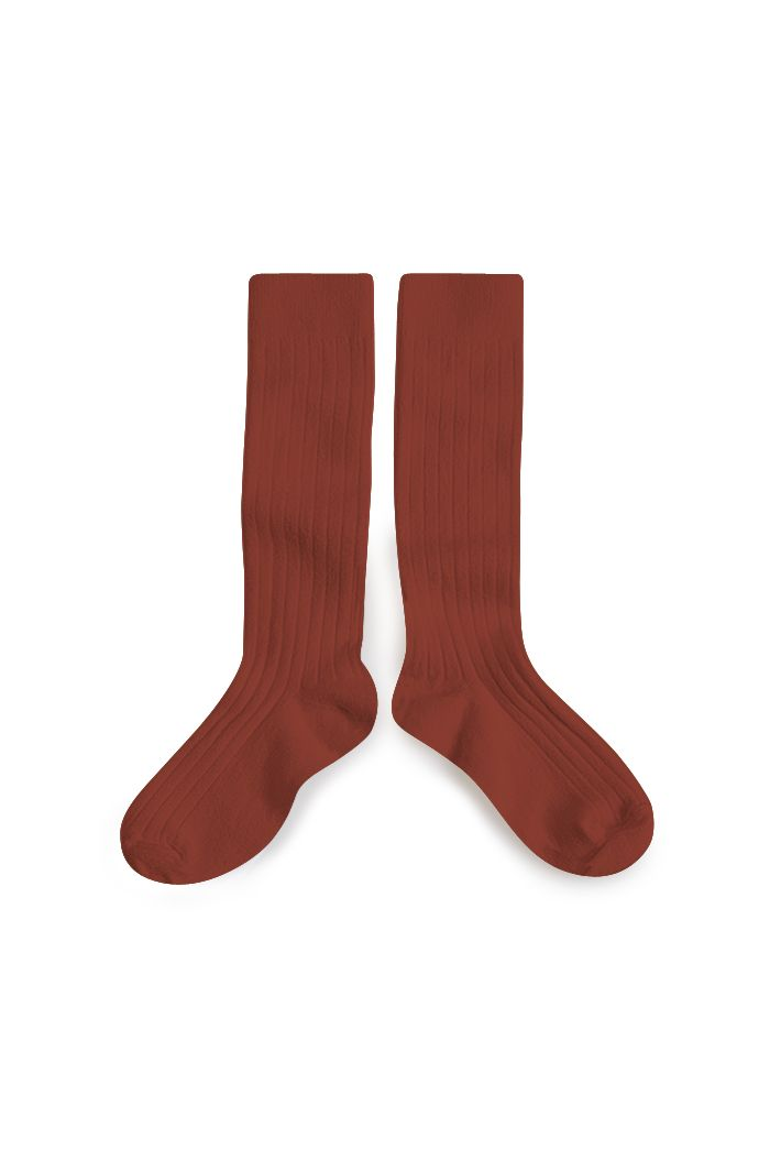 Collegien Knee High Socks Tomette