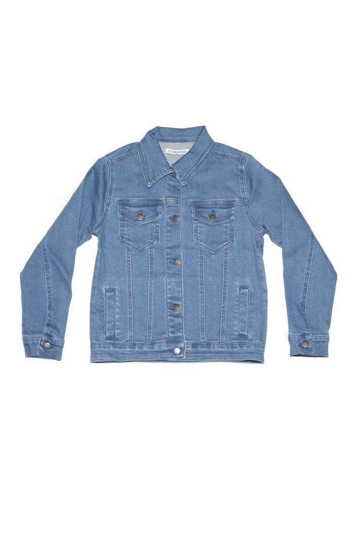 Mingo Denim jacket Denim
