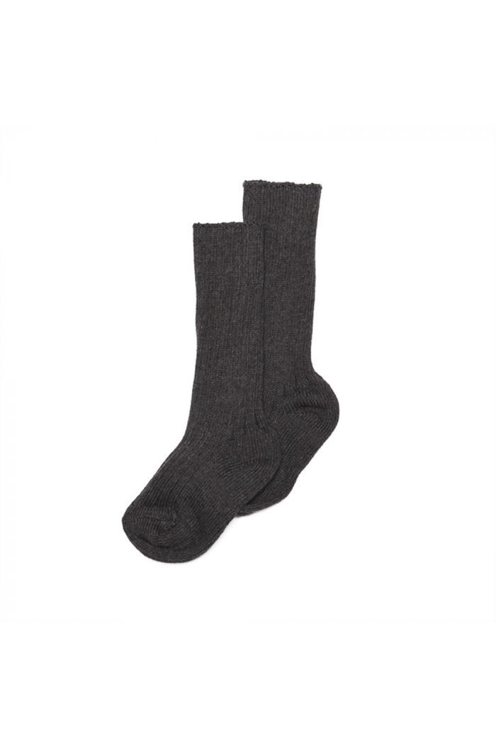 Mingo Socks Grey heavy