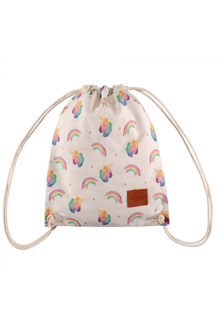 by Lauren Small Backpack Unicorn