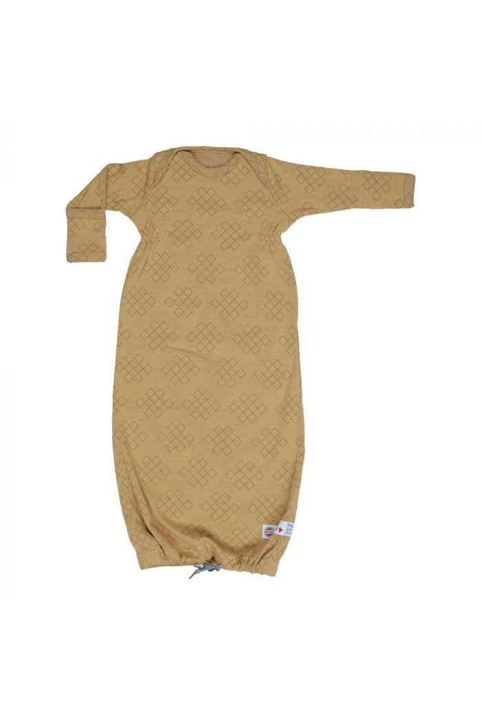 Lodger Hopper newborn Empire Sleeping bag Honey