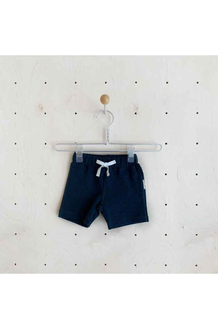 Broer & Zus Shorts Navy
