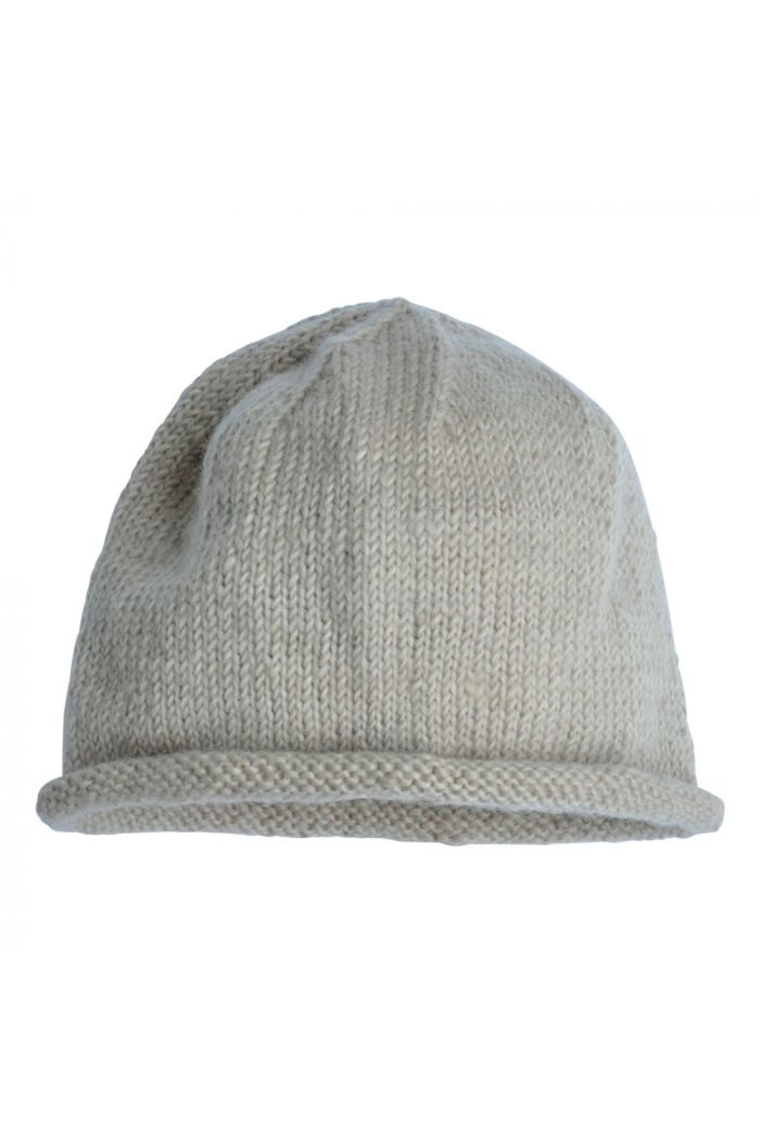 Hats over Heels Hunter hat Beige