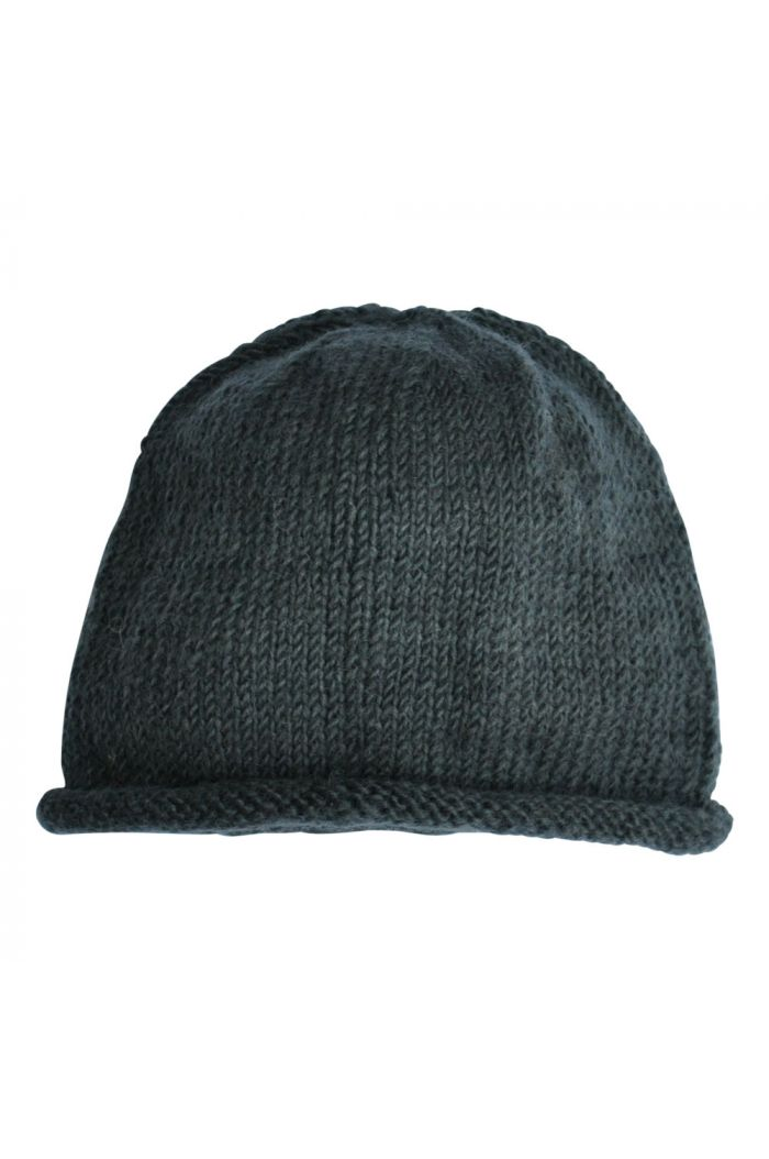 Hats over Heels Hunter hat Dark grey