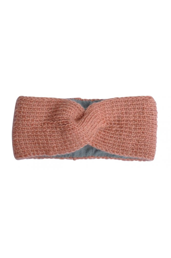 Hats over Heels Turban Headbands Pink