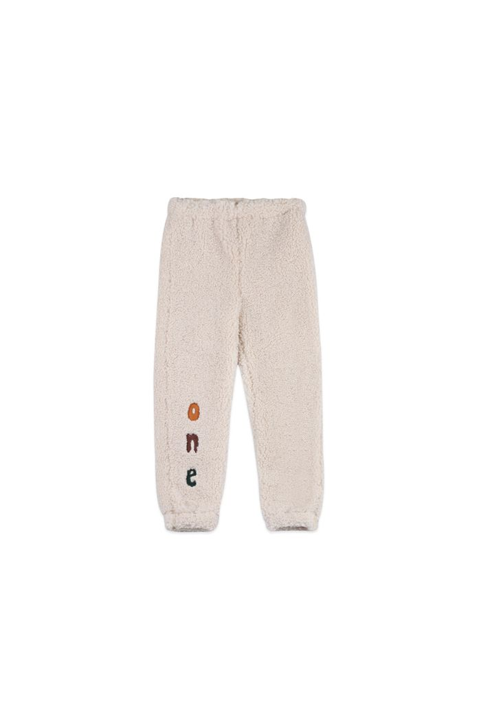 Ammehoela Allone Pants Off White