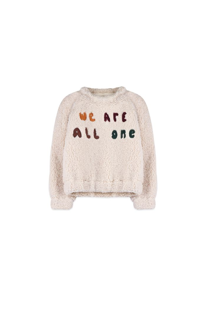Ammehoela One Sweater Off White