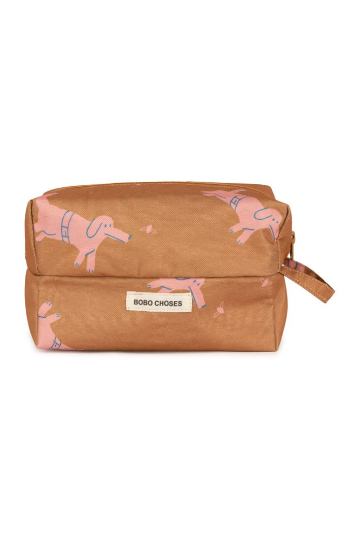 Bobo Choses Dogs Pouch
